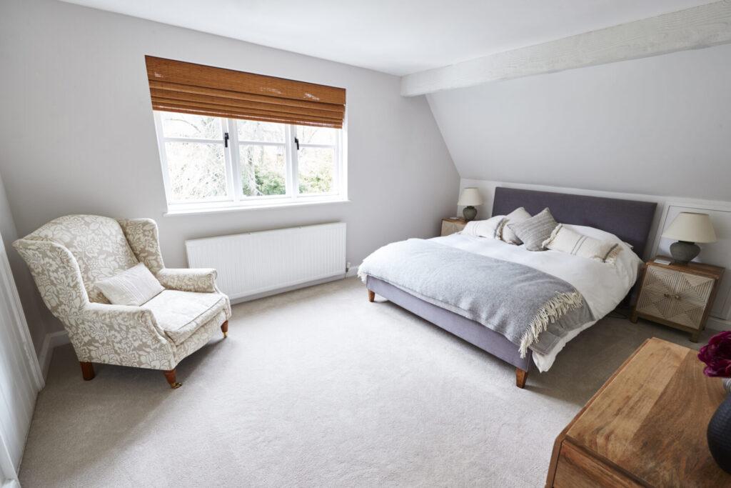 Zdrowa sypialnia – gwarancja dobrego wypoczynku. 19