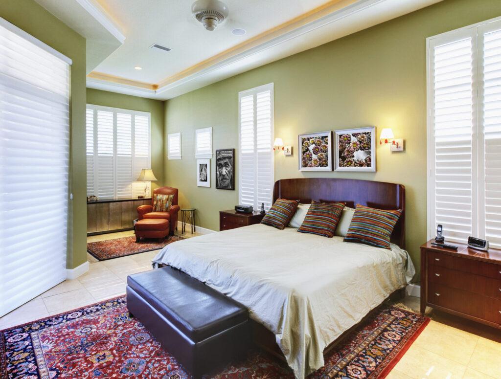 Zdrowa sypialnia – gwarancja dobrego wypoczynku. 20