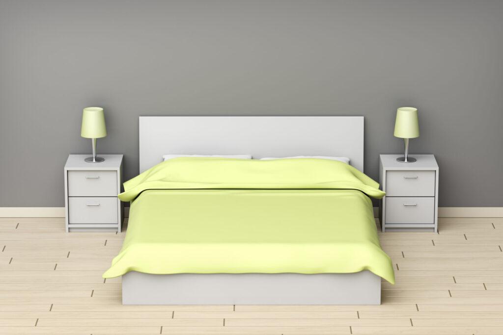 Zdrowa sypialnia – gwarancja dobrego wypoczynku. 16