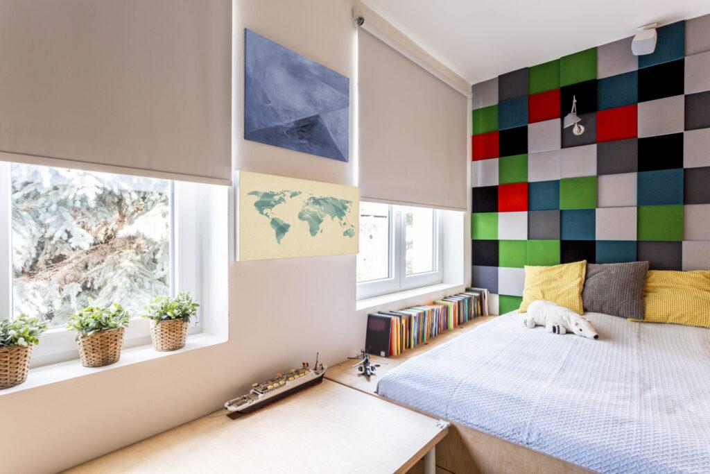 Zdrowa sypialnia – gwarancja dobrego wypoczynku. 17