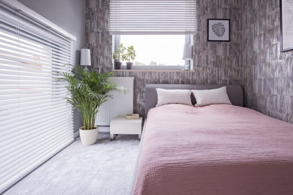 Zdrowa sypialnia – gwarancja dobrego wypoczynku. 21