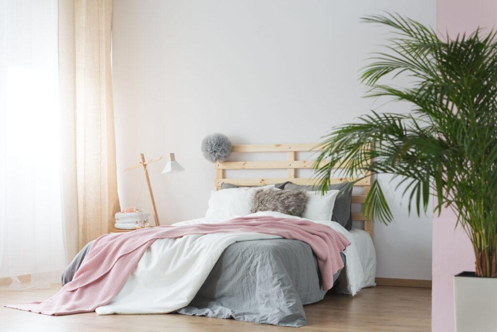 Zdrowa sypialnia – gwarancja dobrego wypoczynku. 5