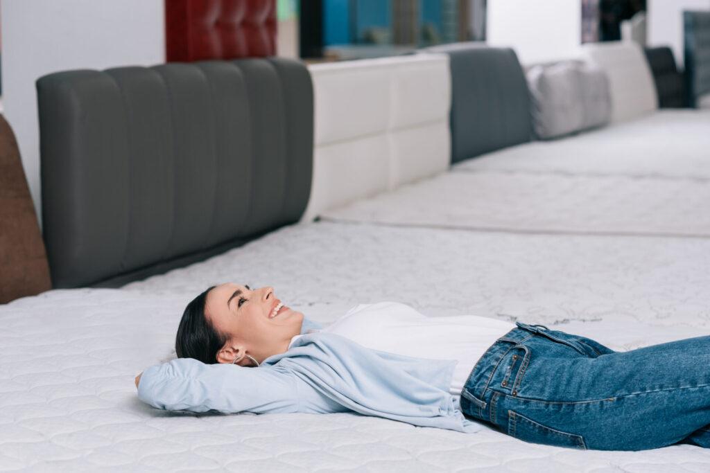 Zdrowa sypialnia – gwarancja dobrego wypoczynku. 8
