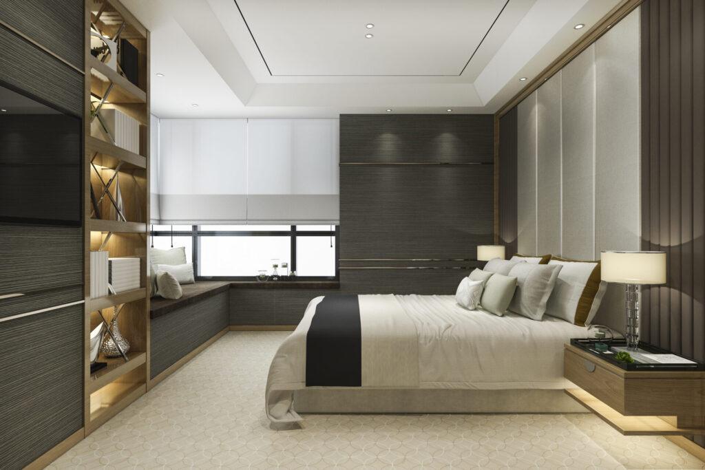 Zdrowa sypialnia – gwarancja dobrego wypoczynku. 12