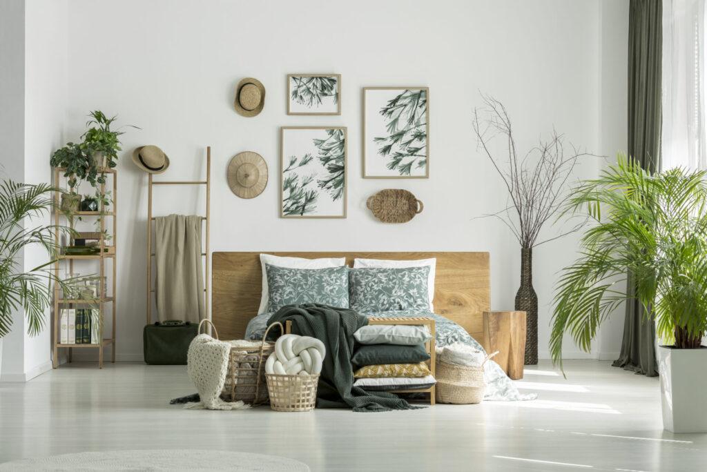 Zdrowa sypialnia – gwarancja dobrego wypoczynku. 6
