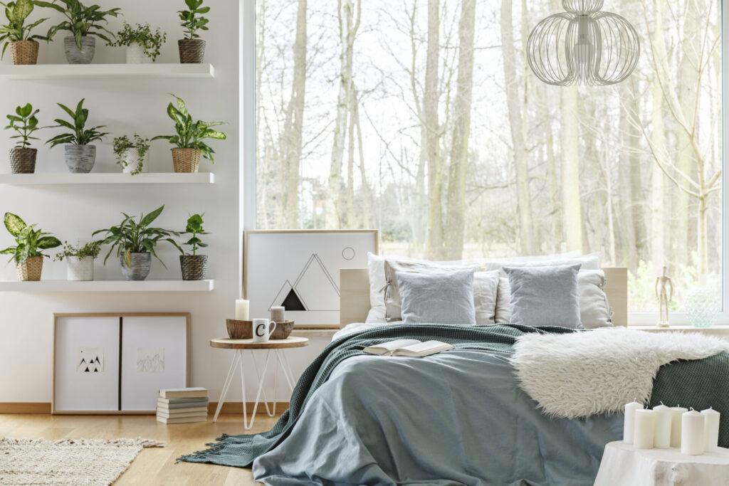 Zdrowa sypialnia – gwarancja dobrego wypoczynku. 2