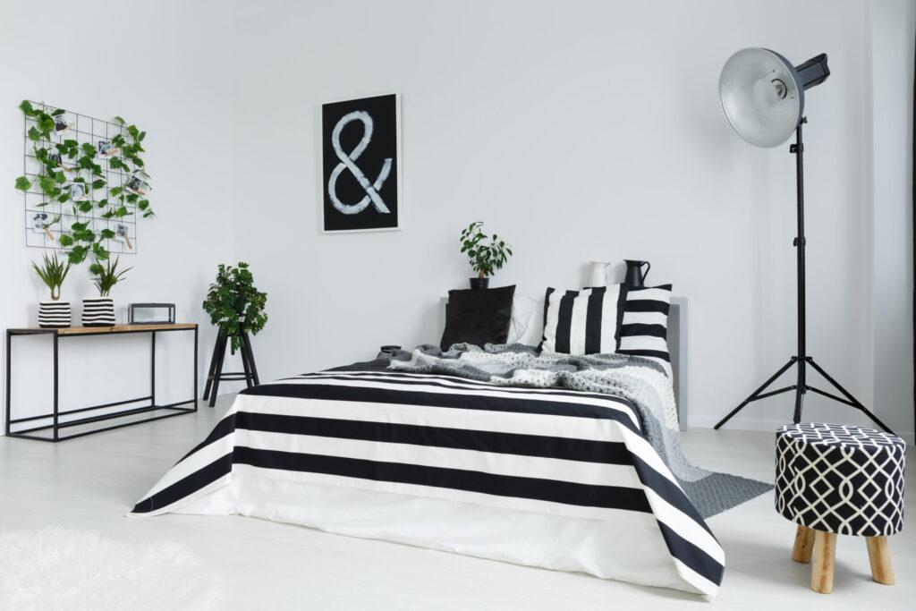 Zdrowa sypialnia – gwarancja dobrego wypoczynku. 3