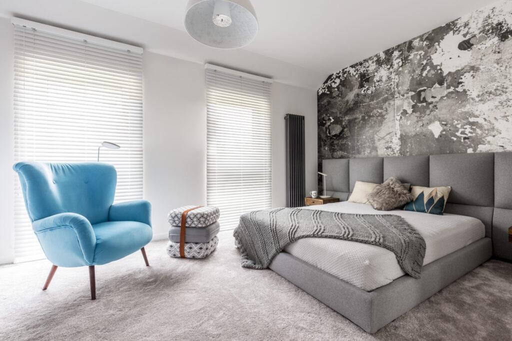 Zdrowa sypialnia – gwarancja dobrego wypoczynku. 18