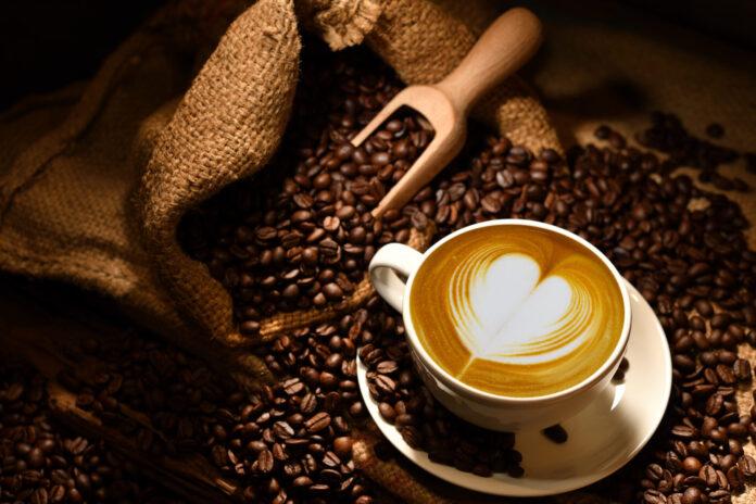 Sztuka parzenia kawy