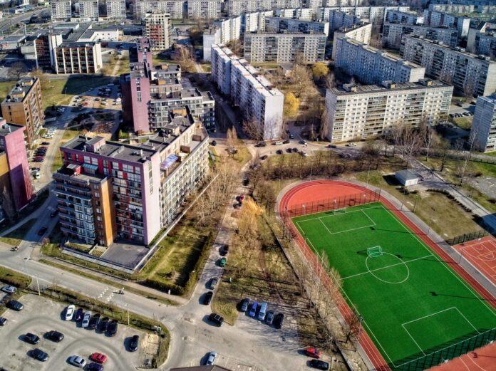 Wieś czy miasto